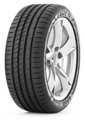 Eagle F1 Asymmetric 2 ROF Tires
